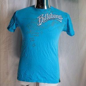 Blue Billabong T-shirt
